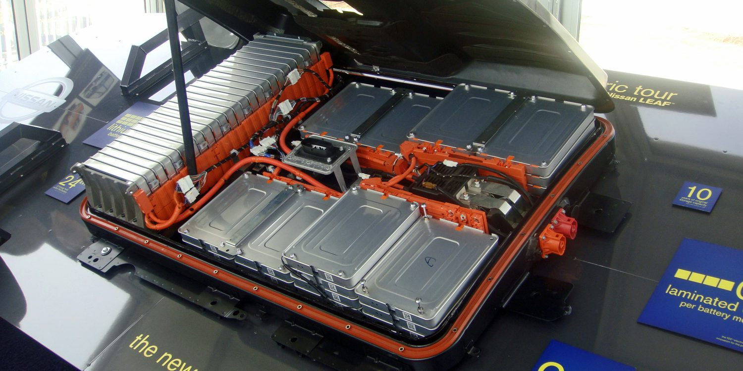 nissan plans to sell battery operations in talks with tesla 39 s battery cell supplier 1500 750. Black Bedroom Furniture Sets. Home Design Ideas