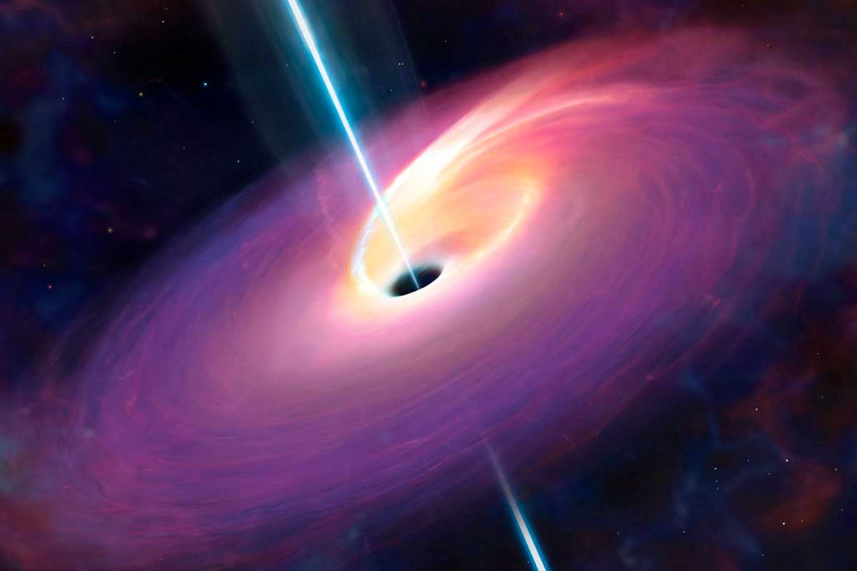 black holes proven - photo #38